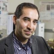 Masoud Agah